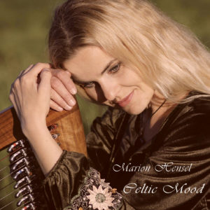 Celtic Mood Cover Marion Hensel